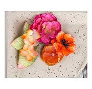 Prima Marketing und Petaloo Blomster og blade fra Prima Marketing, 9 stykker