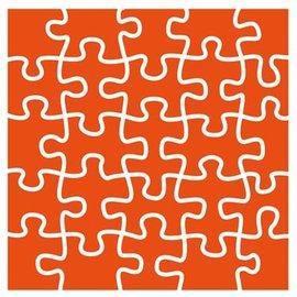 Marianne Design cartelle di goffratura, Marianne Design, Design: Puzzle - unico disponibile!