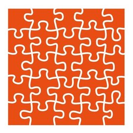 Marianne Design dossiers embossage, Marianne Design, Design: Puzzle - seul disponible!