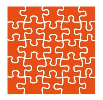 Marianne Design Embossing mapper, Marianne Design, Design: puslespil - eneste tilgængelige!