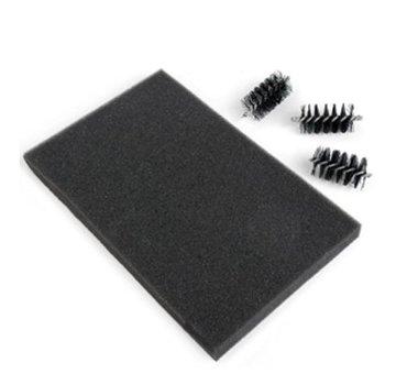 Sizzix Sizzix Accessories, Spare Brush & Foam Mat