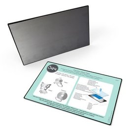 MASCHINE und ZUBEHÖR Sizzix Big Shot Accesorios: placa base de precisión