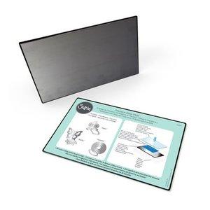 MASCHINE und ZUBEHÖR Sizzix Big Shot Accessoires: Precision basisplaat