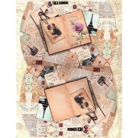 Dekoration Schachtel Gestalten / Boxe ... Pilowbox nostalgisch, geschenkverpakking
