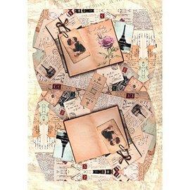 Dekoration Schachtel Gestalten / Boxe ... Pilowbox nostalgisk, gaveæske