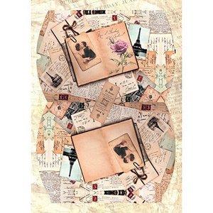 Dekoration Schachtel Gestalten / Boxe ... Pilowbox nostalgic, gift box
