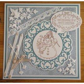 Marianne Design Stempels, kerst motieven