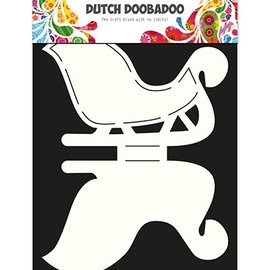 Dutch DooBaDoo To design template to a 3D slide
