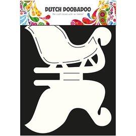 Dutch DooBaDoo Pour concevoir modèle à une diapositive 3D