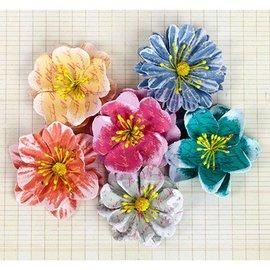 Prima Marketing und Petaloo Blumen von Prima Marketing, 6 Stück