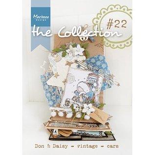 Bücher, Zeitschriften und CD / Magazines The Collection Magazine, The Collection Catalog 22