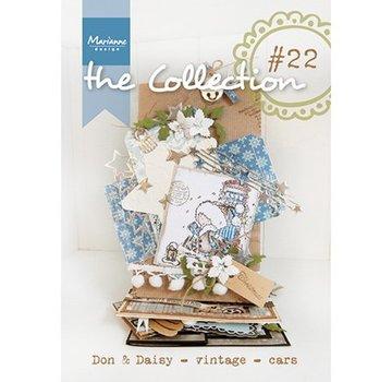 Bücher, Zeitschriften und CD / Magazines De Collectie Magazine, The Collection Catalog 22