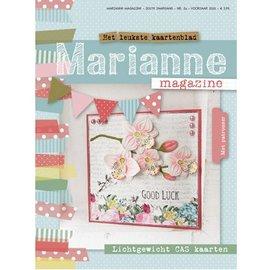 Bücher, Zeitschriften und CD / Magazines Marianne Magazine 25