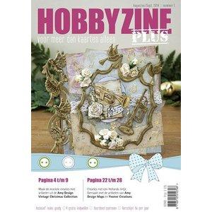Bücher, Zeitschriften und CD / Magazines Hobbyzine Plus 1