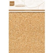 Marianne Design Adhesive sheets of cork