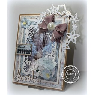 Joy!Crafts / Jeanine´s Art, Hobby Solutions Dies /  Stamping and Embossing stencil, frame rectangle Filigräne, Ov ale frame and label
