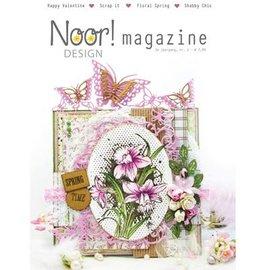 Bücher, Zeitschriften und CD / Magazines Noor Magazine Designer nr.6 - di nuovo disponibile