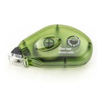 BASTELZUBEHÖR, WERKZEUG UND AUFBEWAHRUNG Glue Roller, again detachable (removable)