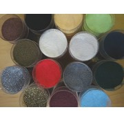 FARBE / STEMPELKISSEN Embossingspulver, 1 jar 28 ml, selection of many colors