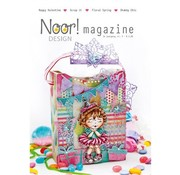 Bücher, Zeitschriften und CD / Magazines Noor Magazine - Noor Design Magazine 2015-nr.5