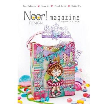 Bücher, Zeitschriften und CD / Magazines Noor Magazine - Noor Design Magazine 2015 no.5