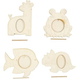 Objekten zum Dekorieren / objects for decorating 4 struttura, formato 10x15 cm