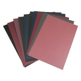 Karten und Scrapbooking Papier, Papier blöcke Mønstret papir sæt A4, 10 ark spænder