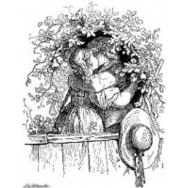LaBlanche Sello: besar a amantes - de nuevo stock, a por ellos!