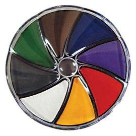 Pads Stamp - No.1 colores brillantes
