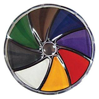 Stamp Pads - No.1 heldere kleuren