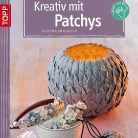 Bücher, Zeitschriften und CD / Magazines Creativo con Patchys, 32 páginas, 17 x 22 cm