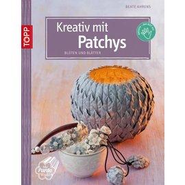 Bücher, Zeitschriften und CD / Magazines Kreativ med Patchys, 32 sider, 17 x 22 cm