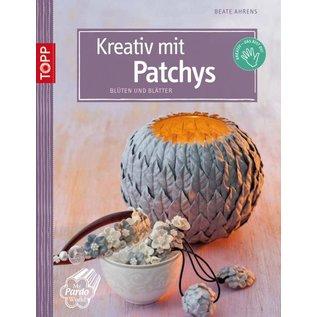 Bücher, Zeitschriften und CD / Magazines Kreativ mit Patchys, 32 Seiten, 17 x 22 cm