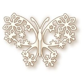 Wild Rose Studio`s NEW: Metal cutting dies, wild rose Studio`s the Specialty - Butterfly