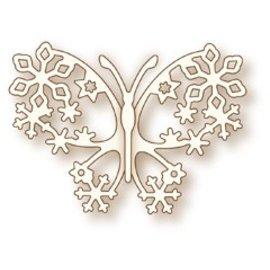 Wild Rose Studio`s NYHED: Metal opskæring dør, vilde roser Studio`s den specielle - Butterfly