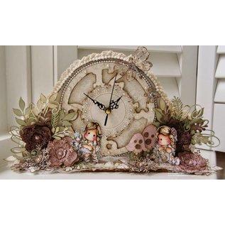 Objekten zum Dekorieren / objects for decorating Let's get Bizzee, Pendulum
