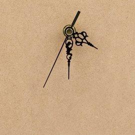 Pointer, 35 / 46mm sort