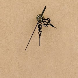 Puntero, 35 / 46mm negro