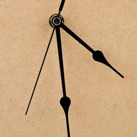 Pointer, 110 mm Sort