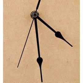 Pointer, 110 mm black