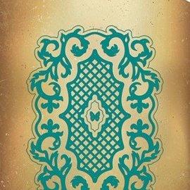 Nellie Snellen Vintasia prægning og udskæring skabelon, romantisk ramme med gitter