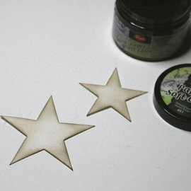 Carta di colore morbido, Noce Brown, 75 ml