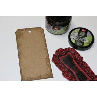Paper Soft Color, Walnussbraun, 75 ml