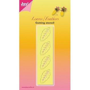 Joy!Crafts / Jeanine´s Art, Hobby Solutions Dies /  Stanz- und Prägeschablone, Blumen und Blätter