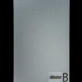 MASCHINE und ZUBEHÖR Accessories for the A4 punching machine, EBosser: Platform B