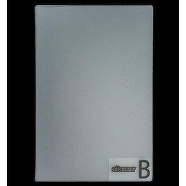 MASCHINE und ZUBEHÖR Accessoires voor de A4 ponsmachine, EBosser: Platform B