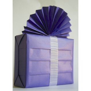 "Embellishments / Verzierungen Windrädchen aus Designerpapier ""Sew Lovely"""