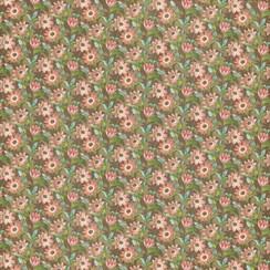 "Designer Paper ""Tea Botanico - Campo dei Fiori"", 30,5 x 30,5 centimetri"