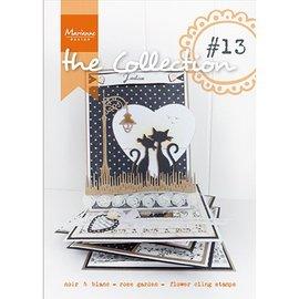 Bücher, Zeitschriften und CD / Magazines De Collection Vol. 13