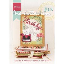 Bücher, Zeitschriften und CD / Magazines De Collection Vol. 18